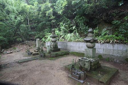 増位山随願寺・池田輝政の供養塔 - 16