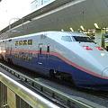 上越新幹線E1系(M編成)