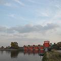 旧岩淵水門 3