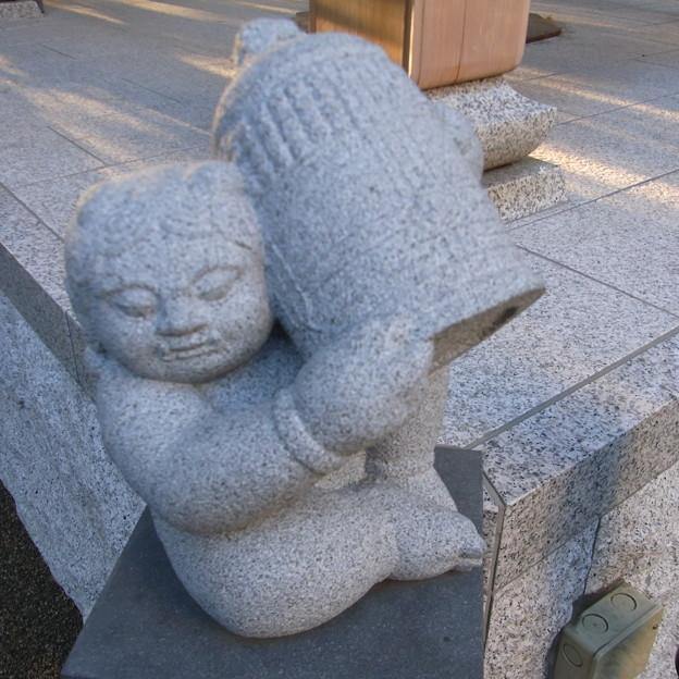 【東京|神社仏閣】 大円寺 (46)