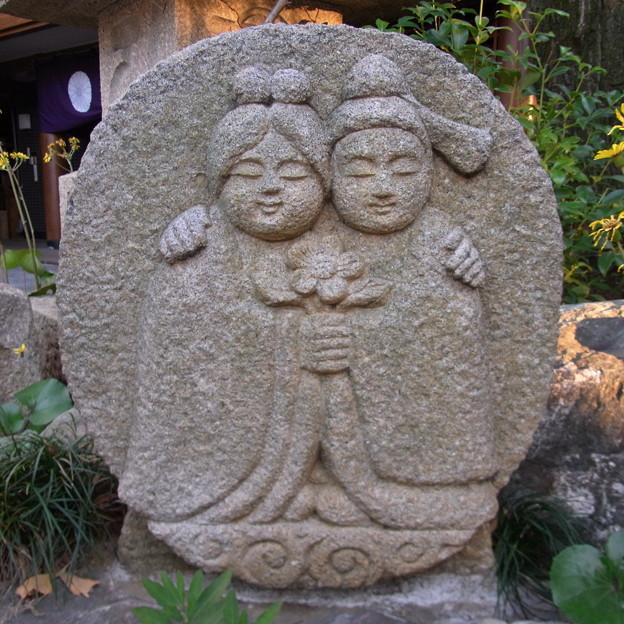 【東京|神社仏閣】 大円寺 (81)
