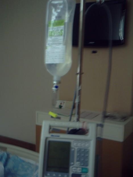 Photos: バンコク サミティベート病院 入院しちゃいました