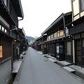 Photos: 100315-174古い町並