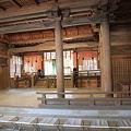 写真: 100511-102阿蘇神社6