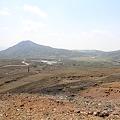 写真: 100512-69杵島岳と烏帽子岳