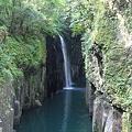 写真: 100513-15真名井の滝4