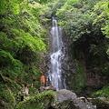 Photos: 100521-27清水の滝4