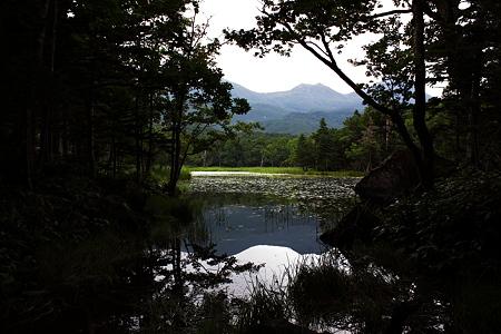知床五湖 二湖01