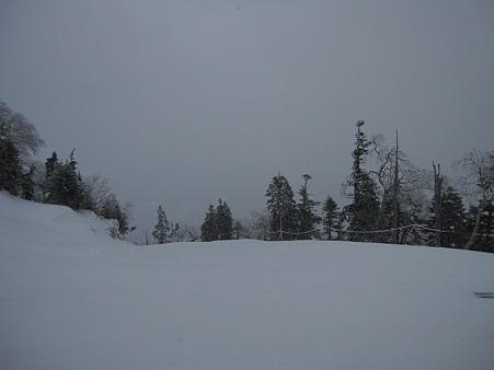 スキー教室 045