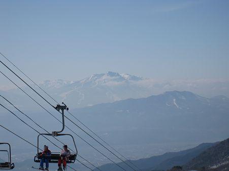 スキー教室 2441