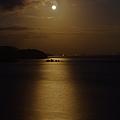 輝きの夜 四ツ子島