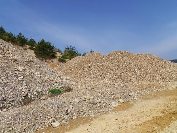 土岐石の産地