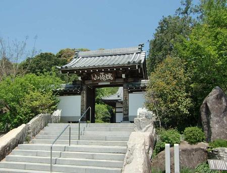 善住禅寺 参詣-220502-1