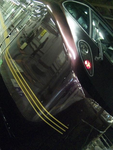 E655系電車「なごみ」 IV