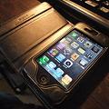 写真: iphone4