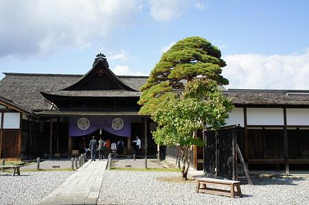 飛騨高山陣屋1