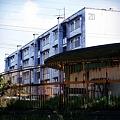 Photos: Takasago Housing Complex No.20