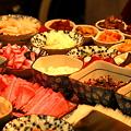 Photos: 京漬物フルコース