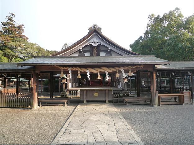宗像大社(1)