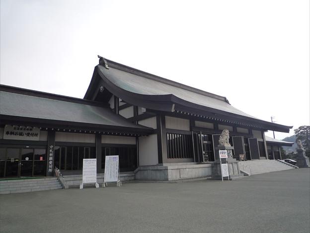 宗像大社(4)