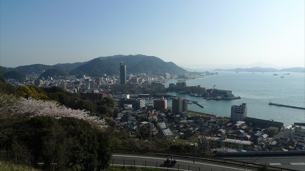 Photos: めかり公園(4)