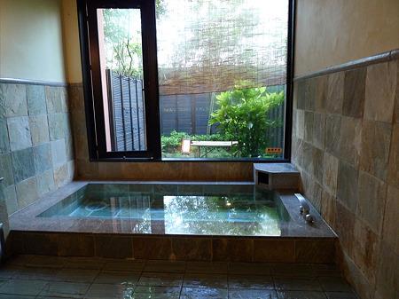 大平楽(3)家族風呂
