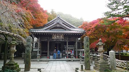 雷山千如寺大悲王院(35)
