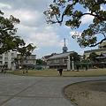 海門寺温泉(6)海門寺公園の隣接した温泉
