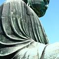 写真: 鎌倉大仏