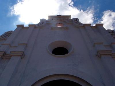 アパネカの教会