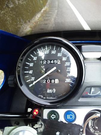 12345km