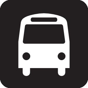 BUS Stop - LOGO by Mohamed