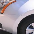 Photos: Left bumper