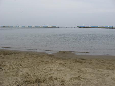 貫一お宮の浜