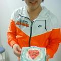 Photos: 今日はムロツヨシさんの誕生...