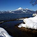 こんにちは会津磐梯山