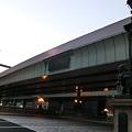 日本橋の橋!