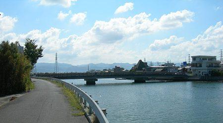 三原川河口8