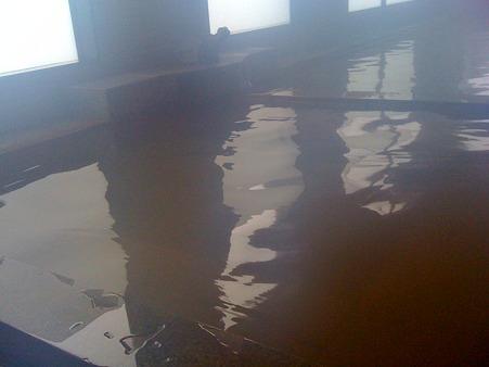 安比豊畑温泉 フロンティアの湯